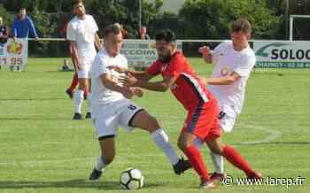 Football - Chaingy/Saint-Ay - Mer : 2-0 - La République du Centre