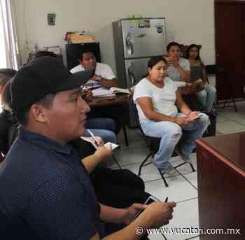 Medidas contra un virus en Oxkutzcab - El Diario de Yucatán