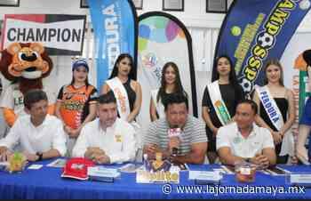 Preparan homenaje a Juan José Pacho en Oxkutzcab - La Jornada Maya
