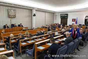 Senate marks Smolensk Disaster anniversary - The First News