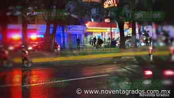Asesinan en Sahuayo a policía municipal de Tingüindín - Noventa Grados
