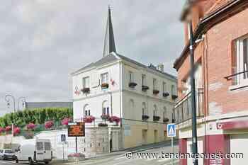 Municipales : Rousselin face à Pizant - Tendance Ouest