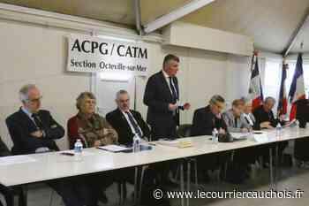 Octeville-sur-Mer. Assemblée généraledes ACPG-CATM : le bureau reconduit - Le Courrier Cauchois