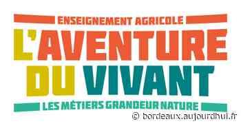 L'AVENTURE DU VIVANT à Chatellerault : Découvrez tous les métiers de l'enseignement agricole - Le Parisien Etudiant