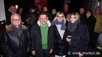 Bürgermeisterwahl 2020: Grasbrunn: Klaus Korneder (SPD) macht's | Grasbrunn - Merkur.de