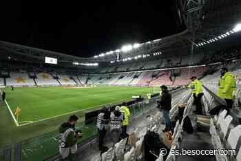 La Juventus recauda 340.000 euros para la región de Piamonte - BeSoccer