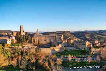 Concorso di idee per riqualificare Radicondoli e Belforte - SienaFree.it