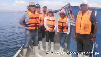 Sechura: autoridades recogen información para establecer protocolo de seguridad y salud en el trabajo - El Regional