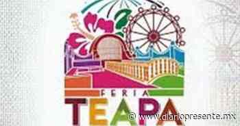 Cancelan Feria Teapa 2020 - Diario Presente