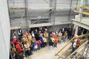 Das Fitkom in Besigheim wurde 2004 eröffnet: Neue Wege zur Fitness - SWP