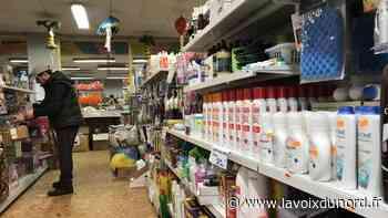 Wormhout : L'Destock en introduction de l'émission Capital sur les produits cosmétiques - La Voix du Nord