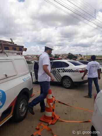 Furto de energia é flagrado em churrascaria de Soledade e proprietário é preso, na Paraíba - G1