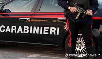 Val Vibrata, due furti con spaccate nelle farmacie di Ancarano e Sant'Egidio - ekuonews.it