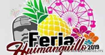 Anuncia Huimanguillo cancelación de la Feria 2020 - Diario Presente