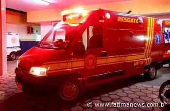 IVINHEMA: Três pessoas são esfaqueadas no Bairro Itapoã - Fátima News