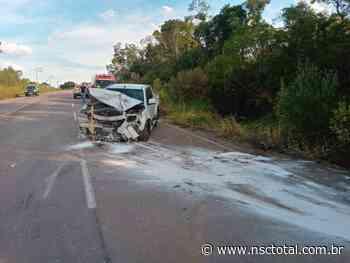 Jovem de 20 anos morre em acidente de trânsito em Ituporanga, no Alto Vale | NSC Total - NSC Total