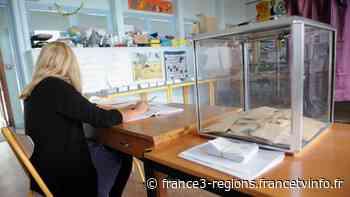 Résultats municipales à La Motte-Servolex (Savoie) : seul candidat, Luc Berthoud, maire sortant, l'emporte a - France 3 Régions
