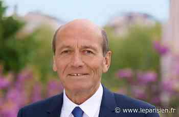 Maisons-Alfort : le député LR Michel Herbillon positif au Coronavirus - Le Parisien