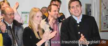 Amtsinhaber in Ruhpolding und Seeon-Seebruck wurden abgewählt - Traunsteiner Tagblatt