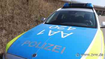 Oppenweiler: Überfall auf Bedienung - Polizeibericht - Zeitungsverlag Waiblingen
