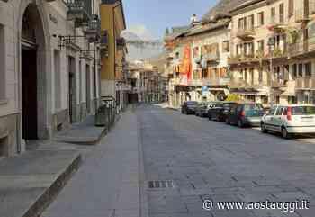 Coronavirus, Pont-Saint-Martin: strade deserte e aziende svuotate - Aosta Oggi