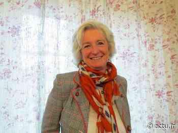 Yvelines. Marie-Hélène Aubert loin devant à Jouy-en-Josas - actu.fr