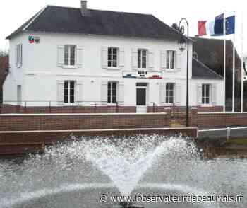 Jouy-sous-Thelle – élections : la liste du maire-sortant Hervé Lefèvre l'emporte - L'observateur de Beauvais