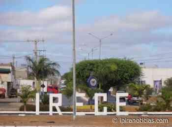 Governo reconhece situação de emergência em Irecê, Queimadas e Capela do Alto Alegre - Ipirá Notícias