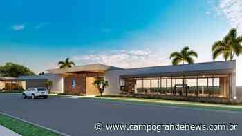 Porto Royale Resort( Sidrolandia) lotes a vendas - Classificados - Campo Grande News