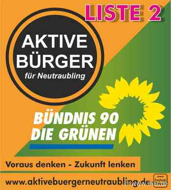 Wahl 2020: AKTIVE Bürger für Neutraubling - inar.de