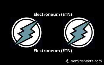 Electroneum (ETN) Releases the BETA Version of Its Ledger App - Herald Sheets