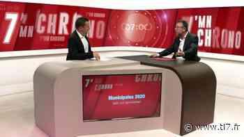 Saint-Just-Saint-Rambert - 7 Minutes Chrono spéciale élections municipales 2020 - Elections Municipales Loire 2020 - tl7.fr