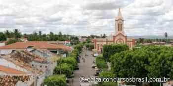 Processo Seletivo Prefeitura de Mauriti CE: Edital 2020 e Inscrições - Edital Concursos Brasil