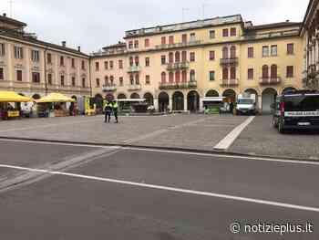 A Mogliano Veneto banchi alimentari aperti - Notizie Plus