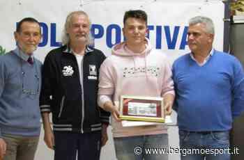 Polisportiva Bolgare, Matteo Belometti è l'atleta dell'anno « Bergamo e Sport - Bergamo & Sport