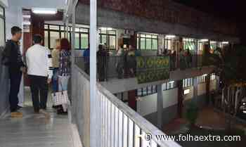 Faculdades particulares em Santo Antônio da Platina e Ibaiti suspendem aulas presenciais - Folha Extra