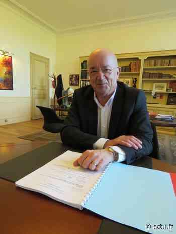 Val-d'Oise. Municipales 2020. Osny : Jean-Michel Levesque réélu - La Gazette du Val d'Oise - L'Echo Régional