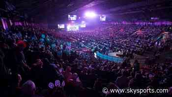 Newcastle PL Darts postponed until October