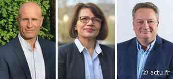 Municipales. Les réactions des candidats des Andelys, dans l'Eure - Normandie Actu