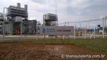 CIGÁS Com gás natural, usina atende 100% de Coari e reduz emissões - Manaus Alerta