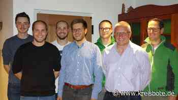 David Gunkel führt weiterhin SC Halblech an - kreisbote.de