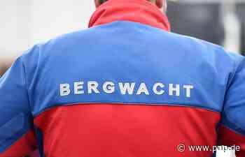 81-Jähriger wird aus Bergbach gerettet - Passauer Neue Presse