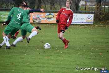 Torsten Weist übernimmt den SV Issum - FuPa - das Fußballportal