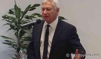 Richard Dell'Agnola réélu maire de Thiais - 94 Citoyens