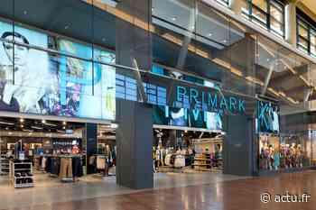 Thiais. Primark ouvrira ses portes à Belle Epine le 14 avril - actu.fr
