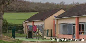 Rosny-sur-Seine - Une extension pour l'école des Baronnes | La Gazette en Yvelines - La Gazette en Yvelines