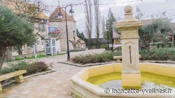 Rosny-sur-Seine - Trois hôtels et un gîte-vélo prévus d'ici à 2022 | La Gazette en Yvelines - La Gazette en Yvelines