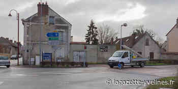 Rosny-sur-Seine - Une nouvelle piste cyclable sur la RD 113 cet été | La Gazette en Yvelines - La Gazette en Yvelines