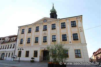 Radeberg schließt das Rathaus - Sächsische Zeitung