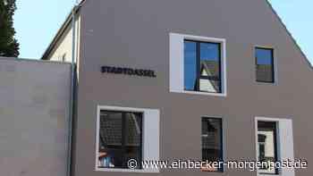 Rathaus Dassel: Einschränkung der Öffnung - Einbecker Morgenpost